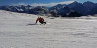 Coldiretti: addio alla stagione dello sci costa 10 mld all'indotto