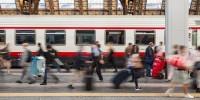 Trasporto ferroviario, Pendolaria 2021: ancora differenze importanti tra Nord e Sud