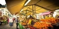Covid, Coldiretti: è crollo negozi ma nascono 1200 mercati contadini