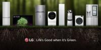 LG: per gli italiani importante avere elettrodomestici con bassi consumi energetici