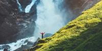 Natura incontaminata, escursioni e meditazione: la ricetta del Salisburghese per ritrovare il proprio benessere