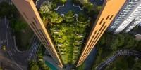 Singapore: design tour tra le architetture più sostenibili della città