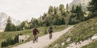 Bici, natura e tanto relax in Alto Adige