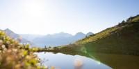 In Valle Aurina esperienze rigeneranti a stretto contatto con la natura