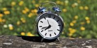 Domenica 28 marzo torna l'ora legale, lancette avanti di sessanta minuti