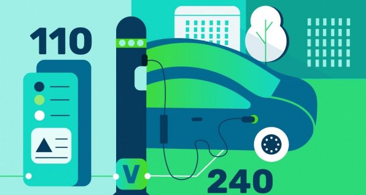Dal 20 marzo al via l'etichettatura obbligatoria delle prese di ricarica elettrica