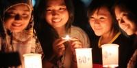 Sabato 27 marzo si celebra l'Ora della Terra: alle 20,30 luci spente in tutto il mondo