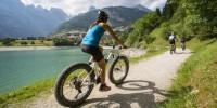 Trentino: 5 modi per scoprire i laghi dell'altopiano della Paganella