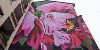 LifeGate Wall: nasce a Milano lo spazio per raccontare la sostenibilità attraverso la street art