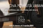 Clean Cities: la campagna di Legambiente per una nuova mobilità