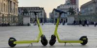 Mobilità: Link arriva a Torino con 500 monopattini