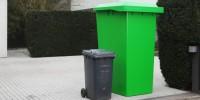 Per 7 italiani su 10 i contenitori per la raccolta dei rifiuti sono troppo piccoli