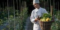 Il ristorante con l'orto: la nuova frontiera della gastronomia
