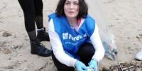 Domenica Fare Verde pulisce le spiagge del Lazio