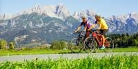 Salisburghese e bike, per una vacanza all'insegna del distanziamento naturale