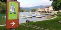Via Francisca del Lucomagno: a piedi o in bici tra arte, natura e spiritualità
