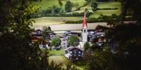 Val Pusteria, Hotel Tanzer: in un piccolo borgo rurale, con tutta la famiglia