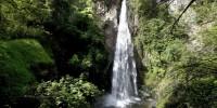 Le cascate di Regione Lana: affascinanti spettacoli naturali che incantano grandi e piccoli