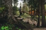 Earth Day: i comportamenti sostenibili per rispettare l'ambiente in campeggio