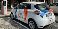 Roma: On lancia un nuovo servizio integrato per la mobilità elettrica
