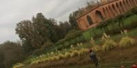 "Residenze Reali Sabaude: al via i tirocini dei ""Giardiniere d'Arte per giardini e parchi storici"""