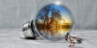 Ricerca SWGBluenergy Group: 86% italiani preoccupato per il riscaldamento globale