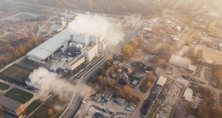 UE: le emissioni di gas a effetto serra sono diminuite del 13,3 % nel 2020