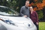 Nissan: 70% degli automobilisti europei disponibili a valutare un veicolo elettrico come prossima vettura