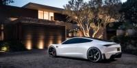 Mattel presenta Matchbox Tesla Roadster, primo veicolo die-cast realizzato con il 99%di materiali riciclati
