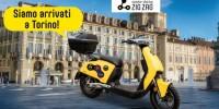 Telepass amplia l'offerta della urban mobility con lo scooter Sharing di Zig Zag