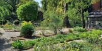 Riaprono al pubblico le oasi verdi della Rete degli Orti Botanici della Lombardia