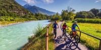 Valtellina bike friendly: itinerari, eventi e molto altro per una vacanza sulle due ruote