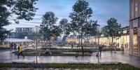Milano: Nodo Bovisa, un laboratorio urbano per la mobilità sostenibile