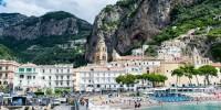 Turismo green, la prima ElettraCity conquista Amalfi