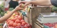 """Spreco alimentare: sempre più italiani disponibili a acquistare prodotti agricoli """"meno belli"""" a vedersi"""
