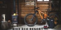 Nuova apertura Bike Point a Sorano (Gr)