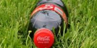 Coca-Cola presenta una nuova bottiglia con il 100% di plastica riciclata