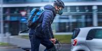Da Narvalo arriva la mascherina che protegge i ciclisti urbani
