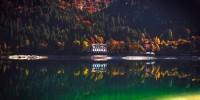 Dal turchese del lago all'oro del miele, tutti i colori dell'Altopiano della Paganella
