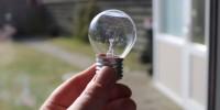 Altroconsumo: bollette della luce, il 57% emesse su consumi stimati