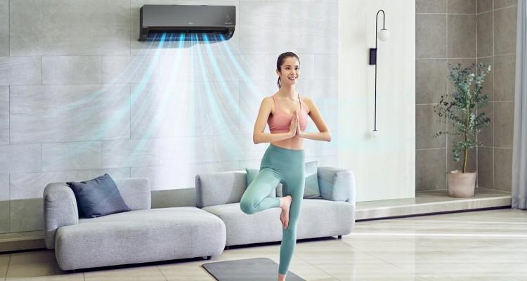 LG Electronics: nella nuova normalità la casa non è più solo un luogo di relax