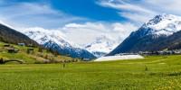 Livigno a lavoro per lo Snowfarm, il progetto green per la conservazione della neve