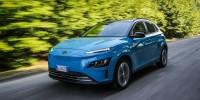 Nuova KONA Electric entra in Hyundai Renting: noleggio a lungo termine da 267 euro al mese