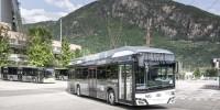 Idrogeno verde, a Bolzano la prima flotta di bus in Italia