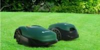 Robomow RT e RK: il taglio dell'erba si programma via app
