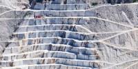 Legambiente: ridurre il prelievo da cave accelerando nella direzione dell'economia circolare