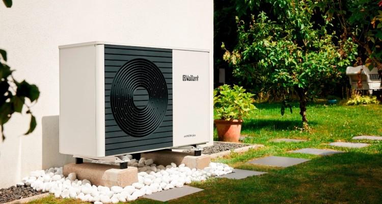 Vaillant aroTHERM plus: la pompa di calore attenta all'ambiente