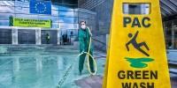 Greenpeace denuncia il greenwashing della politica agricola comune (Pac)