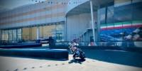 BikerX torna in pista e lancia un nuovo corso dedicato alle pit bike