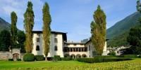Estate a Tirano e Media Valtellina: un tuffo nella cultura tra palazzi storici e ville d'altri tempi
